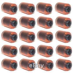 20 Feed Rollers Konica Minolta bizhub C554 C454 C364 C284e C284 C224e C224 554E