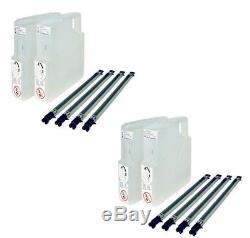 2 PacK 100K PM KIT FOR KONICA MINOLTA BIZHUB C5500 C6500 DC65PM100