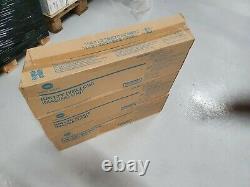 3 Trommeln Konica Minolta IU612 CMY Bizhub C552, C652 Neu OVP B-Ware Rg Mwst