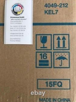 4049-212 Konica Minolta Imagetransfer Belt Unit Bizhub New KEL7 15FQ C350 C450