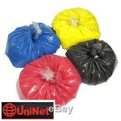 (40kg) Toner Refill Powder for Konica Minolta bizhub C451, C550, C650 (READ)