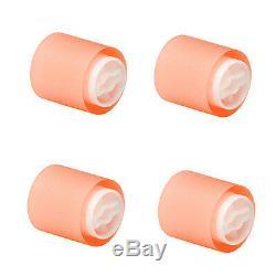 4 Pack Bypass Feed Roller Konica Minolta bizhub 423 364E 363 284E 283 224E 223