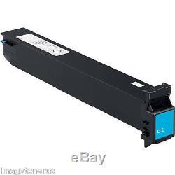 4x Toner Set for Konica Minolta BizHub C451 TN-411 TN611 TN-611 A070131 KCMY