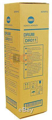 A0thp10 Dr-011 Genuine Konica Minolta Bizhub Pro 1051 1200 Drum Dr011