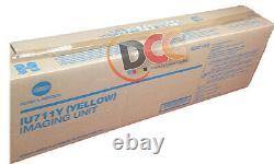 A2X208D Genuine Konica Minolta Bizhub C754 C654 Yellow Imaging Unit