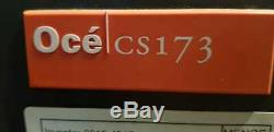 Bizhub C253 Netzwerk-Farblaser, Scanner, Fax OCE CS 173 mit Booklet-Finisher