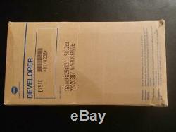 Black Developer For Konica Minolta bizhub Pro 950 920 DV-910 DV910 57GA30600 OEM