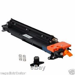 Black Developer Unit Konica Minolta bizhub C652 C552 C452 652 552 A0TK03D DV612K