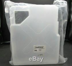 CMYK BUNDLE Konica Minolta Bizhub C6000 C7000 C7000P + 3 WASTE BOXES
