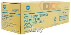 Da0y5pm500 Konica Minolta Pm Kit For Bizhub Pro 920 950 (500k) 57gapm500