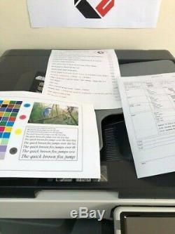 Develop Ineo+227 (Konica Bizhub C227) Multifunction Colour Photocopier/Copier
