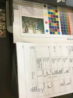 Develop Ineo +227 Network Copier Printer Scanner Colour Konica Minolta Bizhub