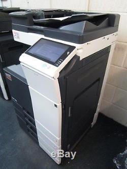 Develop Ineo +308 (Bizhub C308) Colour Photocopier