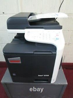 Develop Ineo +3110 (Bizhub C3110) A4 Colour Copier/Photocopier