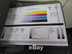 Develop Ineo +3350 (Bizhub C3350) A4 Colour Photocopier/Printer