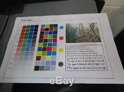 Develop Ineo +454e (Bizhub C454e) Colour Photocopier & Booklet Finisher