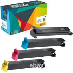 Do it wiser Compatible Toner Cartridge Replacement for Konica Minolta BizHub