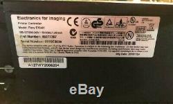 EFI Fiery IC-414 Print Controller for Konica Minolta Bizhub E100-06