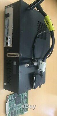 Fiery Konica Minolta bizhub C754/C654/C554/C454/C364/C284