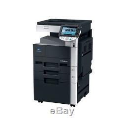 Fotocopiatrice Multifunzione B/N A3 KONICA MINOLTA BIZHUB 223 USATA 129.000 pagg