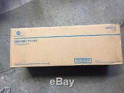 GENUINE Konica Minolta Bizhub C452, C552, C652 DR612K