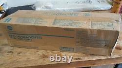 Genuine Iu711m Konica Minolta Bizhub C654 C754 Drum Unit Magenta