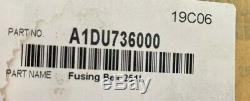 Genuine KONICA MINOLTA FUSING BELT For Bizhub Press C6000 C7000 A1DU736000