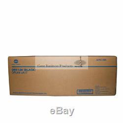 Genuine Konica Minolta BIZHUB C452/C552/C652 Black Drum Unit A0TK0RD DR612K