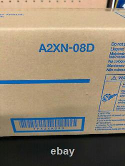 Genuine Konica Minolta DV512 Yellow Developer A2XN-08D For Bizhub C554/C454/C364
