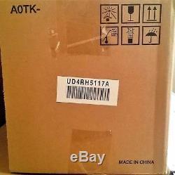 Genuine Konica Minolta Dr612k Black Drum Unit For Bizhub C552 C452 C652