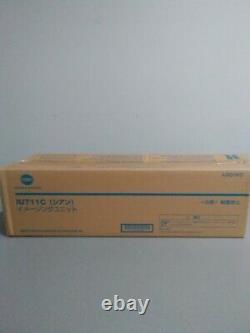 Genuine Konica Minolta IU711C A2X20KD Cyan Imaging Unit bizhub C654 Sealed