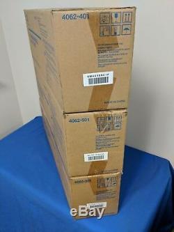 Genuine New Konica bizhub C250/C252 Imaging Unit COLOR SET IU210 C M Y