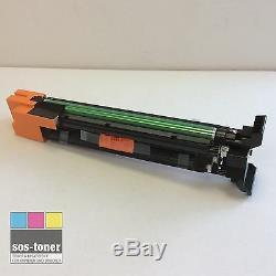 Imaging unit Trommel-Einheit Black Konica-Minolta bizhub C203,253, IU211K, A0DE02F