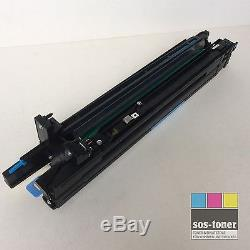Imaging unit Trommel-Einheit Black Konica-Minolta bizhub C351,450, IU410K, 4047203