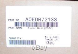 KONICA MINOLTA A0EDR72133, Fuser Unit 220V, Bizhub C220, C280, C360 (VAT INCL)