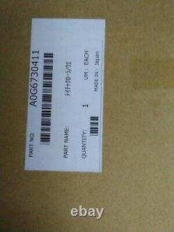 KONICA MINOLTA A0G6730411 FUSING ROLLER UPPER Bizhub Press 1052, 1250, 2250P