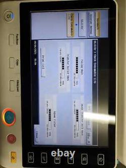 KONICA MINOLTA BIZHUB C284e FULL COLOUR ALL-IN-ONE PRINTER (146K METER) VAT INC