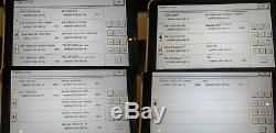 KONICA MINOLTA BIZHUB C308 FULL COLOUR COPIER (Includes Fax hardware)