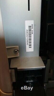KONICA MINOLTA BIZHUB C360. Low use since Refurb