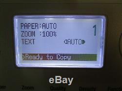 Konica Bizhub 226 A4/A3 Black & White Photocopier/Copier