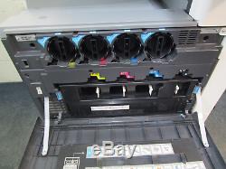 Konica Bizhub C220 Colour Photocopier