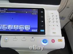 Konica Bizhub C224 Colour Photocopier/Copier