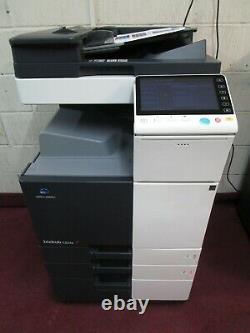 Konica Bizhub C224e Colour Photocopier