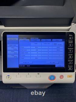 Konica Bizhub C224e Colour Photocopier/Copier