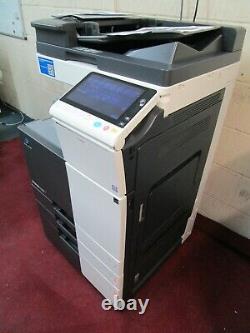 Konica Bizhub C258 Colour Photocopier