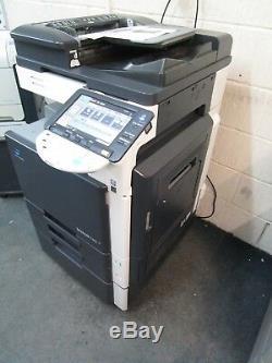 Konica Bizhub C280 Colour Photocopier