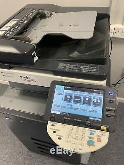 Konica Bizhub C280 Colour Photocopier/Copier & Fax Unit