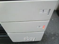 Konica Bizhub C308 Colour Photocopier