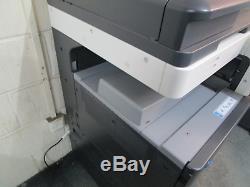 Konica Bizhub C360 Colour Photocopier