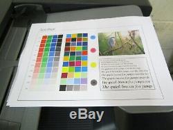 Konica Bizhub C454 Colour Photocopier/Copier & Fax Unit